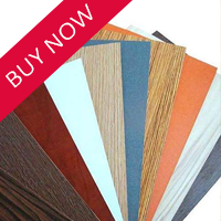 Melamine Faced MDF Boards