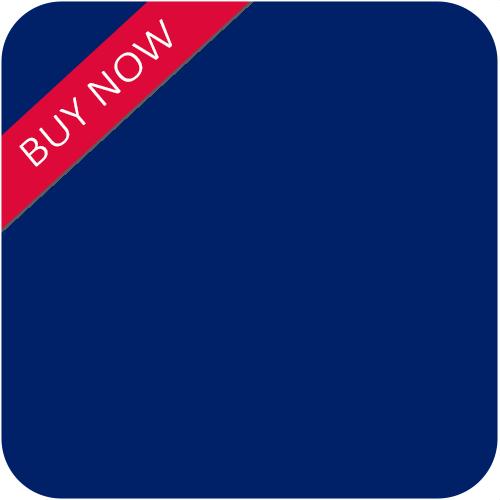 Blue Shelves For Slatwall
