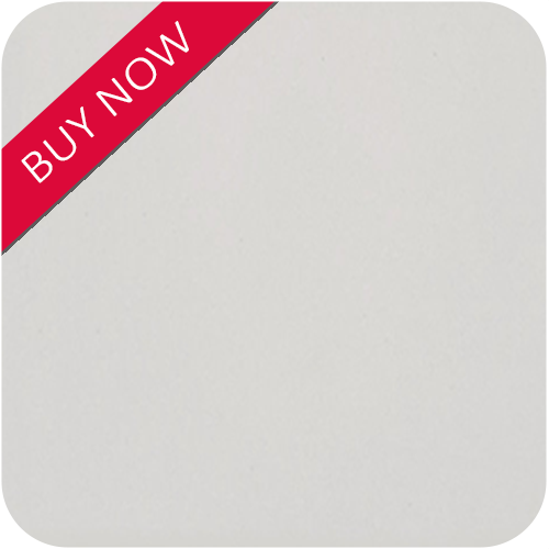 Grey MDF Shop Shelves For Slatwall Displays