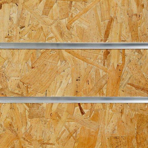 4x4 OSB Slatwall Panels