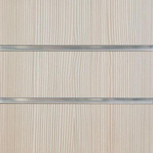 75mm Slot -Pino Beige Slatwall Panel
