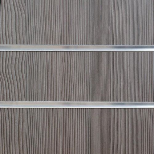 50mm Slot-Pino Grey Slatwall Panel
