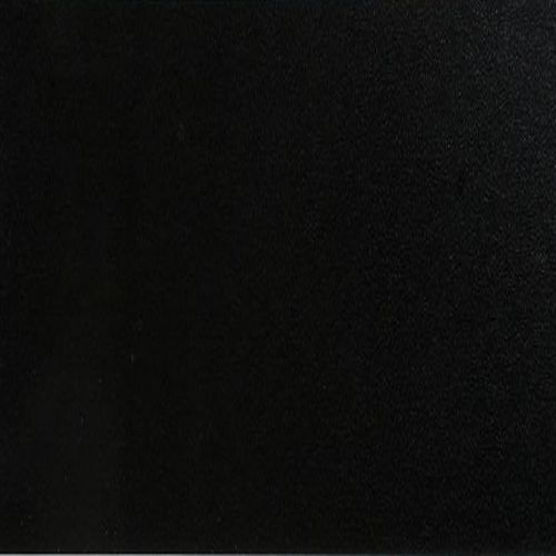 Black 18mm Melamine Faced MDF