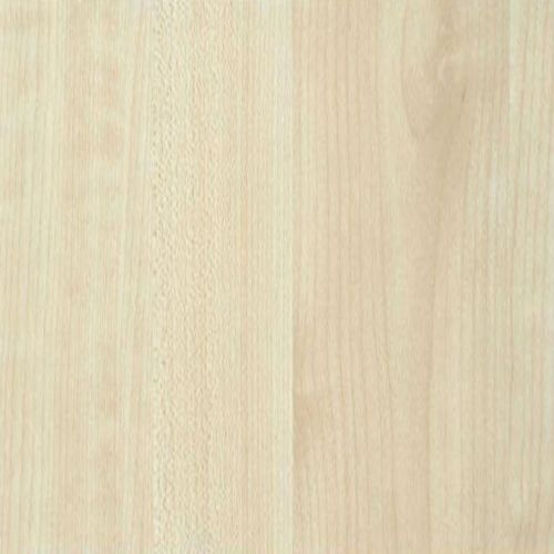 Maple 18mm Melamine Faced MDF