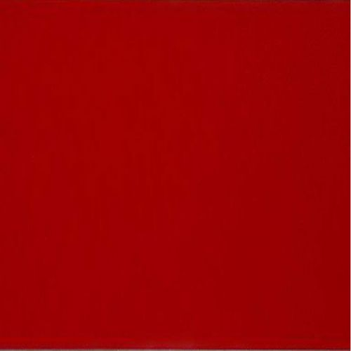 Red 18mm Melamine Faced MDF