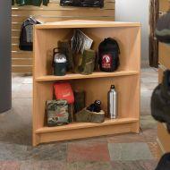 600mm Open Corner Unit