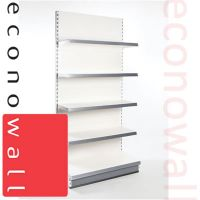 Shop Shelving System