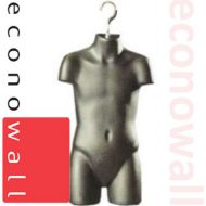 Child Hanger Style Body Form - Pack of 12