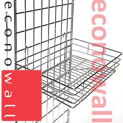Display Basket (Box of 4)