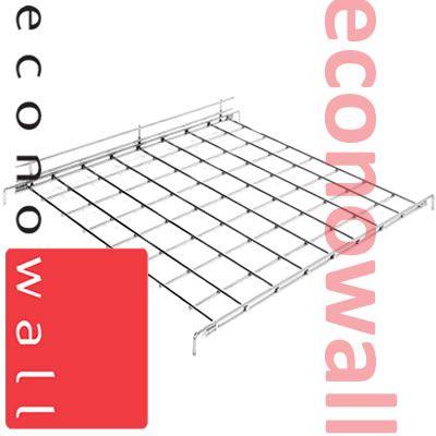 Front Lipped Shelf (Box of 6)