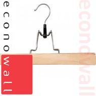 Wooden Clamp Hangers
