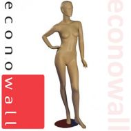Chloe - Female Shop Display Mannequin