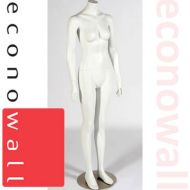 Mya - Headless Female Shop Display Mannequin