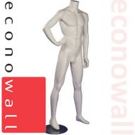 Max- Headless Male Shop Display Mannequin