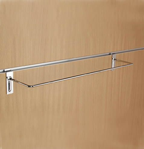 Giftwrap Display Rail