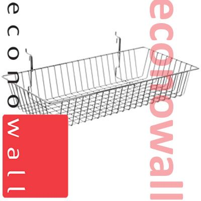 Shallow Basket (Box of 6)