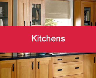 Slatwall panels shop display equipment slatwall for Black kitchen carcasses