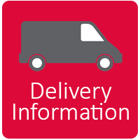 Slatwall Delivery Information