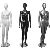 Buy Female Shop Display Mannequins