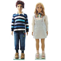 Buy Child Shop Display Mannequins