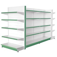 Buy Supermarket Shelving