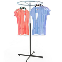 Garment Rails & Clothes Rails