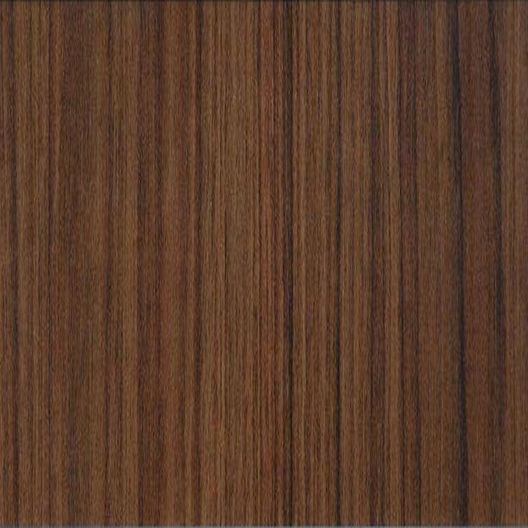 Sheet Of Walnut 18mm Mdf Board